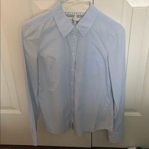 Small aritzia (talula) button down blouse